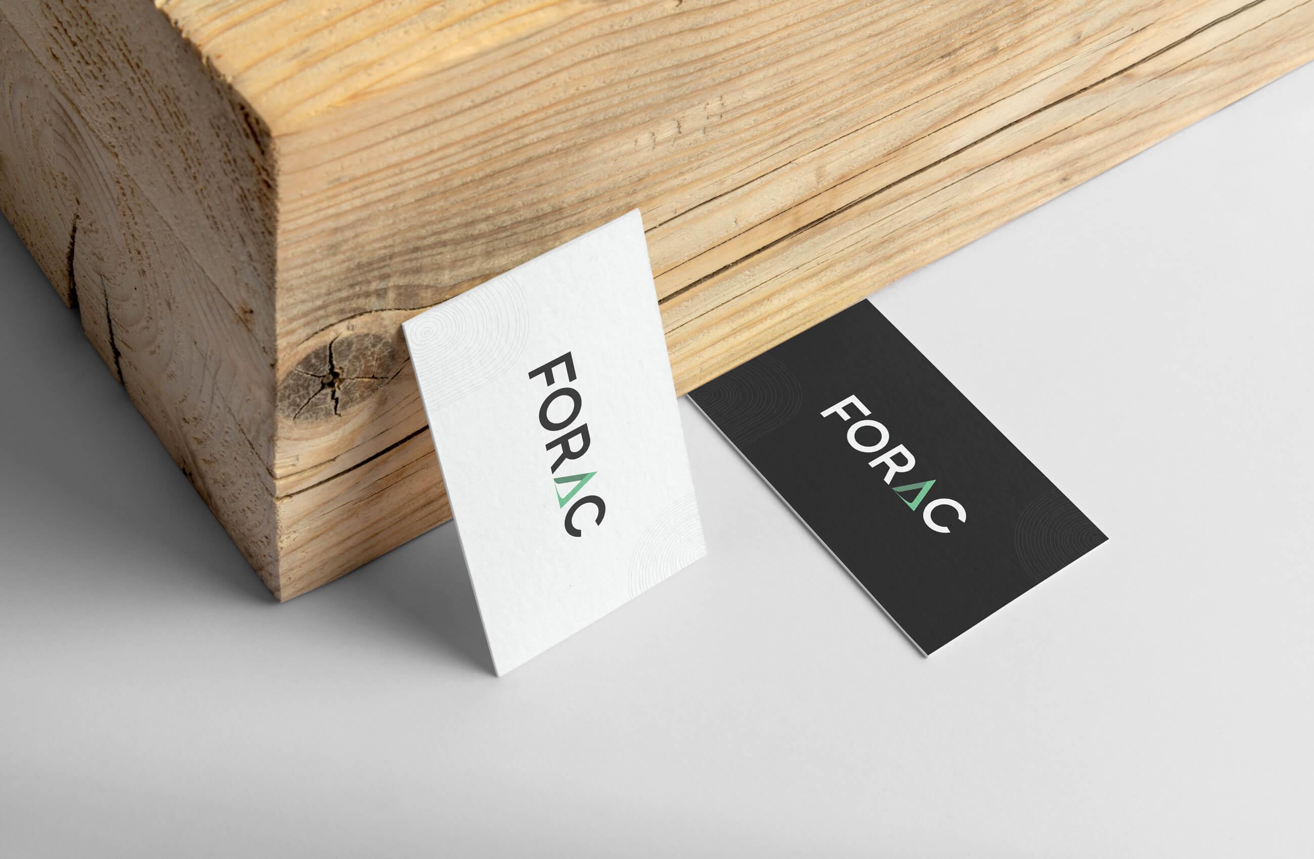 Card FORAC