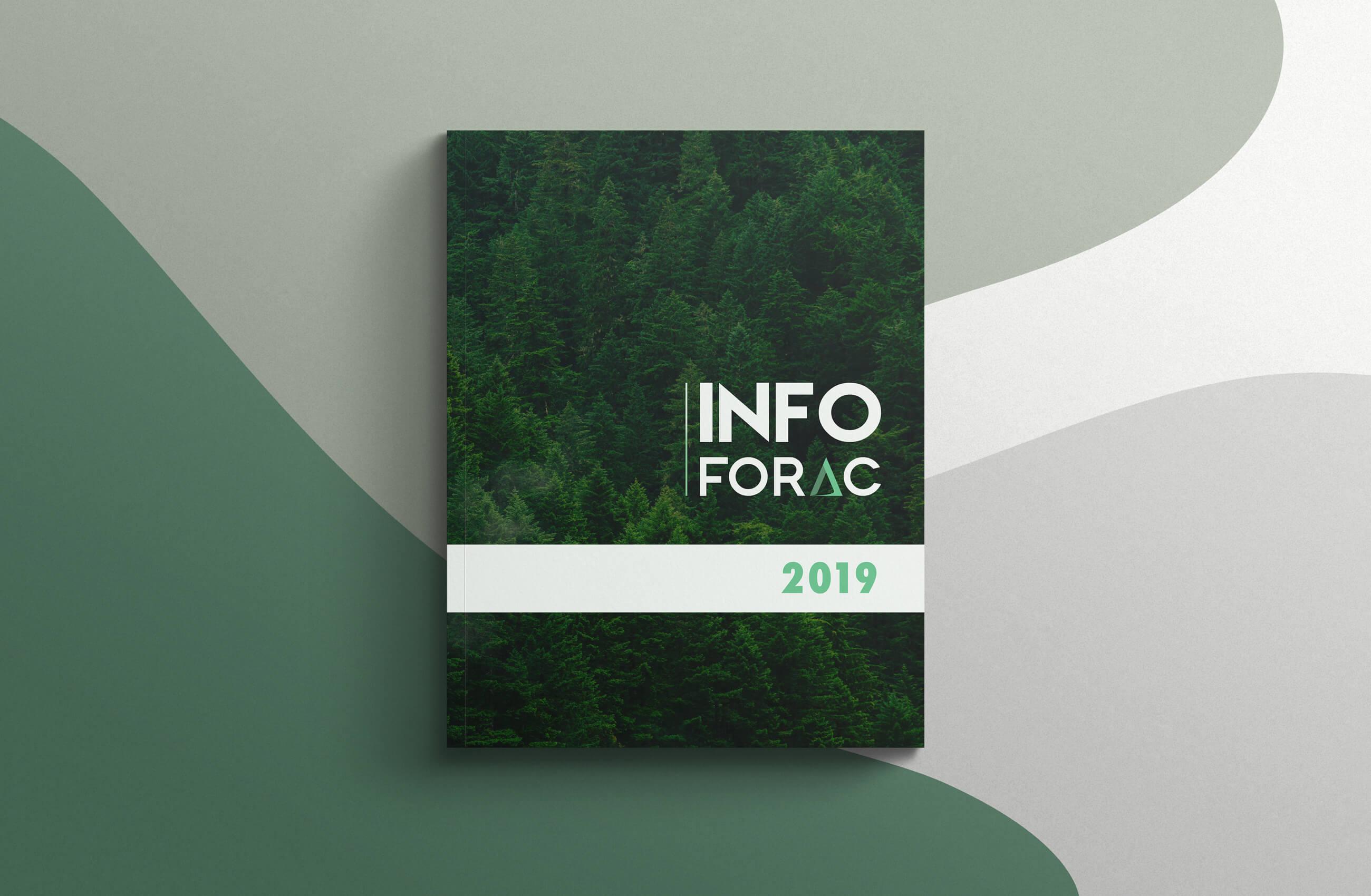 INFO FORAC magazine