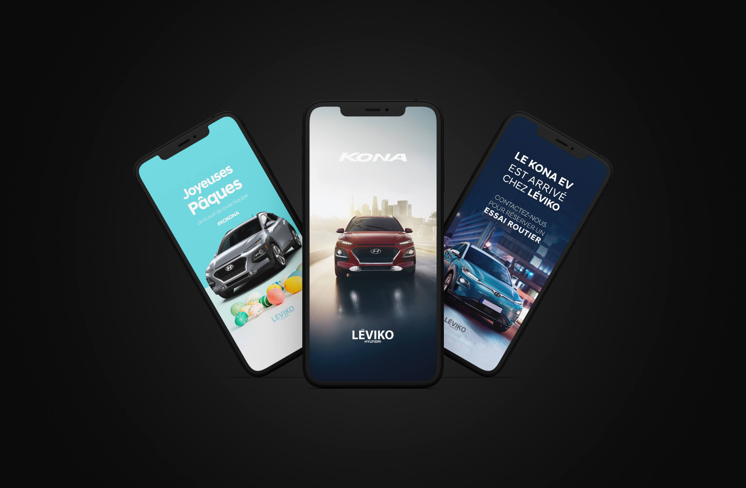 Car Dealership Facebook Advertising
