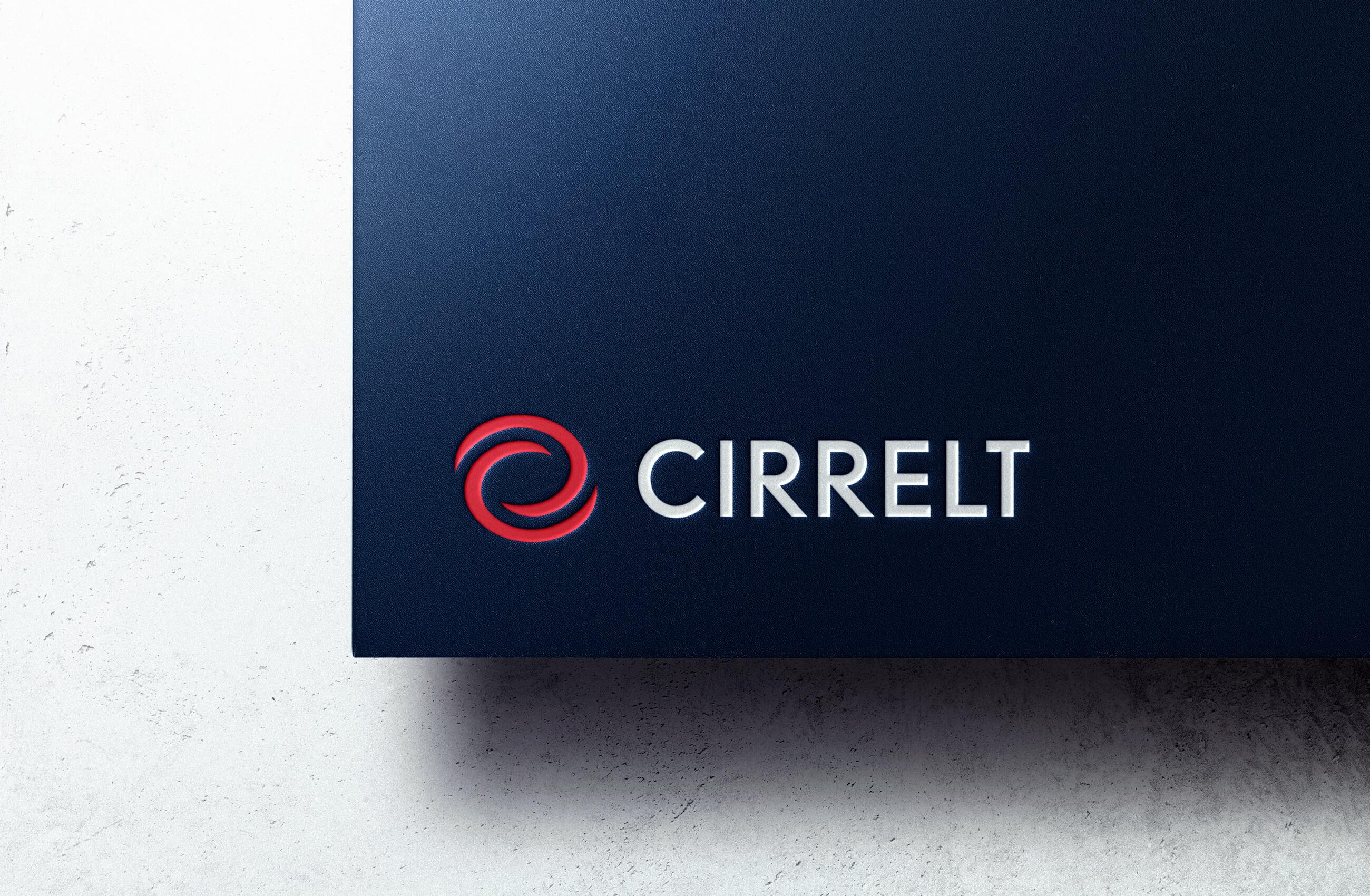 Logo CIRRELT