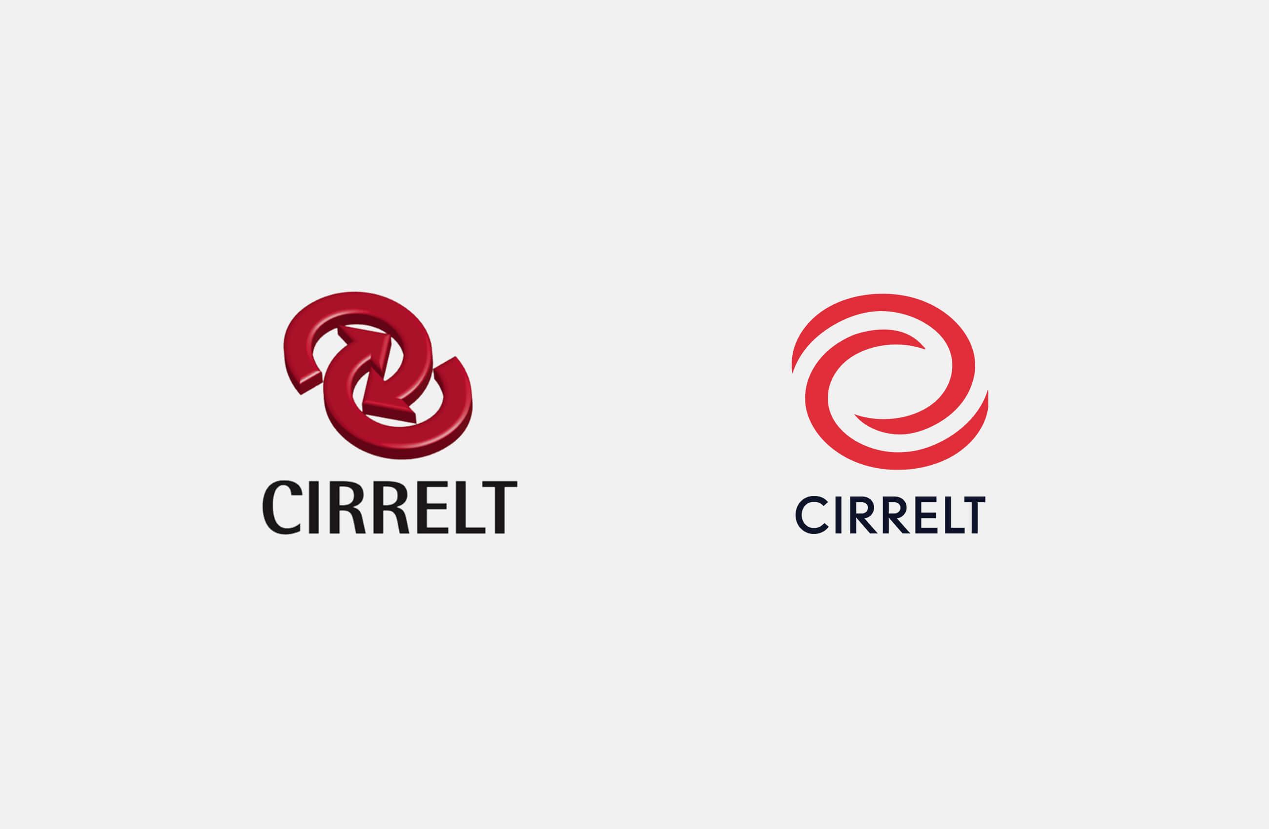 Logo Comparaison CIRRELT